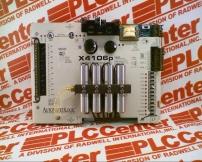AUTOMATED LOGIC X4106P