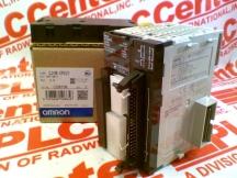 OMRON CJ1M-CPU21