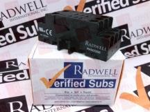 RADWELL VERIFIED SUBSTITUTE RP2F3SUB