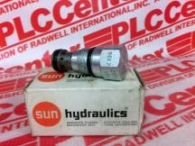 SUN HYDRAULICS CXDA-XBN