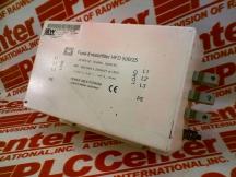 BLOCK HFD 500/25