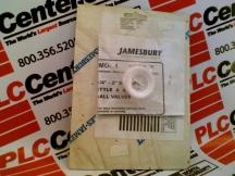 JAMESBURY RKA3-TT