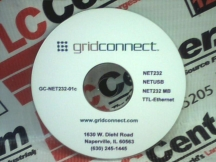 GRIDCONNECT GC-NET232-01C