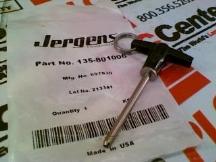 JERGENS 135-801006