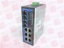MOXA EDS-308-MM-ST