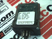 ACTION INSTRUMENTS 4001-1339