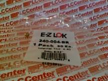 EZ LOK 240-004-BR