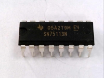 TI SEMICONDUCTOR IC75113N