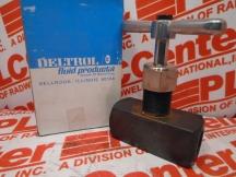 DELTROL RELAY S650S1