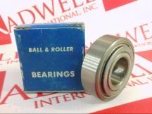 BALL & ROLLER BEARING 88504