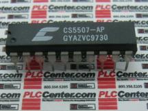 CRYSTAL IC5507AP
