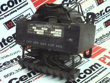AC TRANSFORMER CORP 933-2908