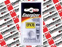 ENERGIZER EPX76BP