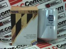 NAPA FILTERS 1259