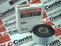 PLYMOUTH BISHOP 2074