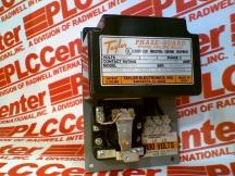 TAYLOR ELECTRONICS PND-480-S1.25
