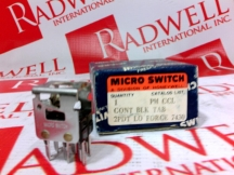 MICROSWITCH PMCCL