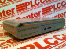 CENTRE COM FS708XL