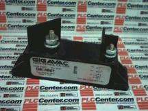 GIGAVAC G81AB57