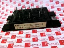 FUGI ELECTRIC 6DI15A050