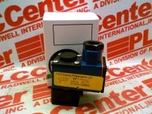 RGS ELECTRO PNEUMATICS E13AXCN00BA