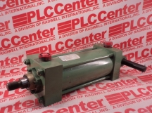 MILLER FLUID POWER A84B2N-003.25-006.00-01.00-N-11-0