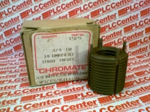 CHROMATE INDUSTRIAL CORP 1929