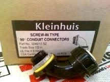 KLEINHUIS 3240/12SZ