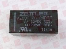 AMERICAN ZETTLER AZ830-2C-24DSE