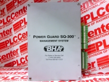 BHA POWER GUARD 08700300-029
