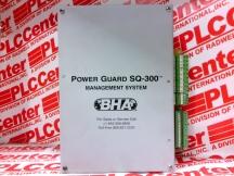 BHA POWER GUARD 08700300-029