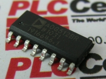 ANALOG DEVICES ADG512BR