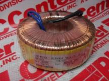 ICES EBM TTCRL/160/1