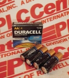 DURACELL MX1500BKD