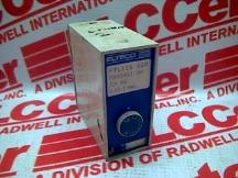ELTECO FTL115-220-0.03-3S