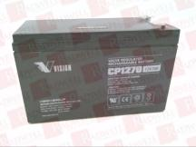 VISION CP1270