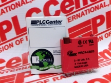 WESTERN RESERVE CONTROLS WRC4OB5S