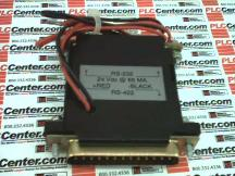 BLACK BOX CORP RS232/422