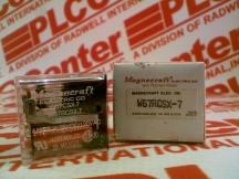 MAGNECRAFT W67RCSX-7