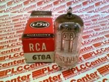 RCA 6T8A