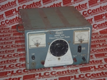 ELECTRO CORP NFB