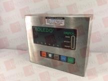 TOLEDO SCALE 8510