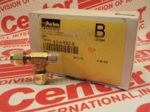 SCHRADER BELLOWS 4-2-4 RBZ-B