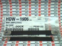 FADAL HDW-1906