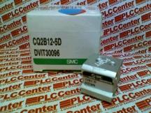 SMC CQ2B12-5D