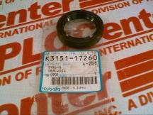 KUBOTA K3151-17260