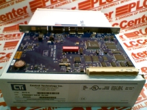 CONTROL TECHNOLOGY INC 2572-A