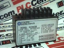 COOPER INSTRUMENTS DCM430