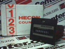 HECON CORPORATION G0-468-489