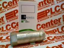 REPUBLIC VALVES 453-1S2-65